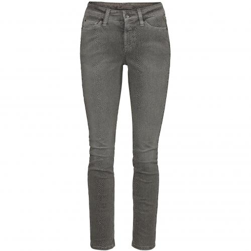 Cambio Damen Jeans Piper Ankle Cut