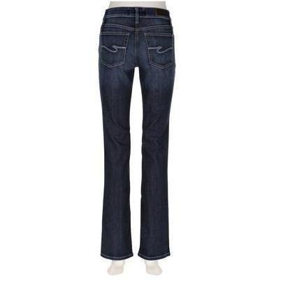 Cambio Jeans Norah Straight Dark Blue