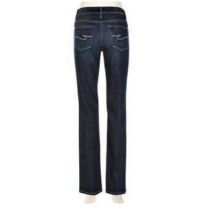 Cambio Jeans Norah Straight Dunkelblau