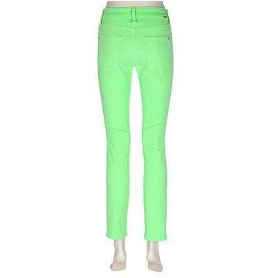 Cambio Jeans Parla Neon Grün