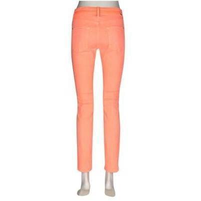 Cambio Jeans Parla Neon Orange
