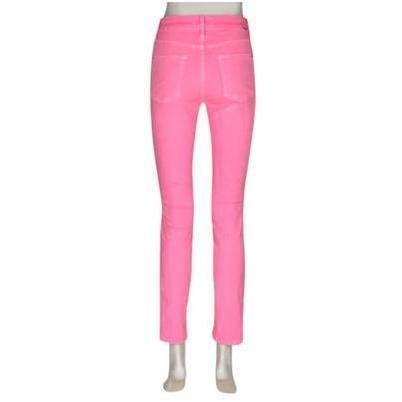 Cambio Jeans Parla Neon Pink