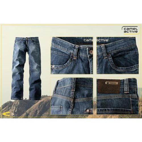 camel active Jeans Hudson 488205/9991
