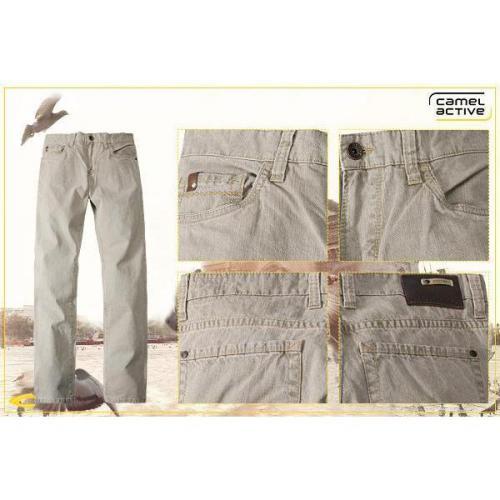 camel active Jeans Hudson 488695/3934/04