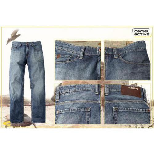 camel active Jeans Hudson 488720/3864/46