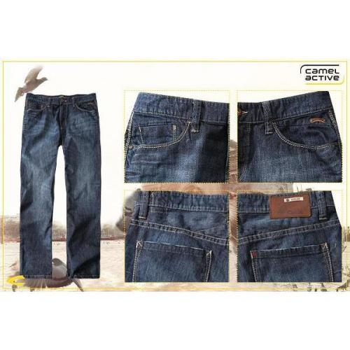camel active Jeans Hudson 488870/4864/45