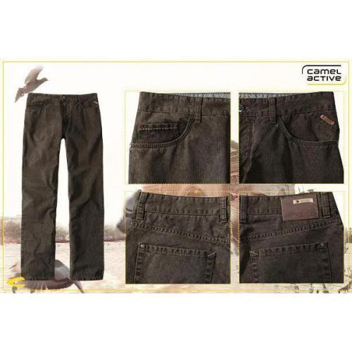 camel active Jeans Hudson braun 488950/4967/22