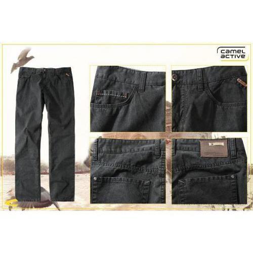 camel active Jeans Hudson marine 488950/4967/40