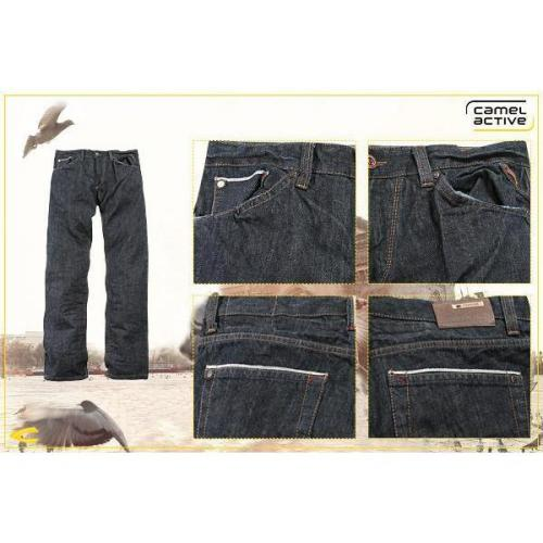 camel active Jeans Madison 488450/2468/43