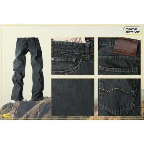 camel active Jeans Woodstock 488190/9980/45