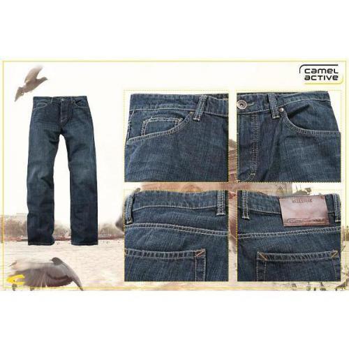 camel active Jeans Woodstock 488280/939/43