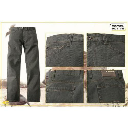 camel active Jeans Woodstock 488445/2866/44