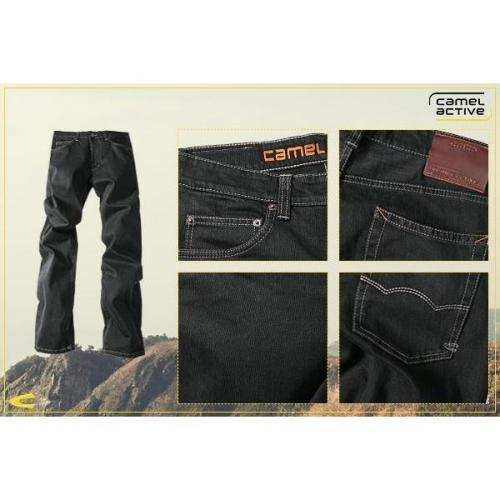 camel active Jeans Woodstock 488485/9959/09