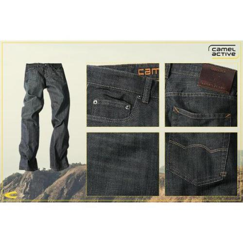 camel active Jeans Woodstock 488485/9968/48