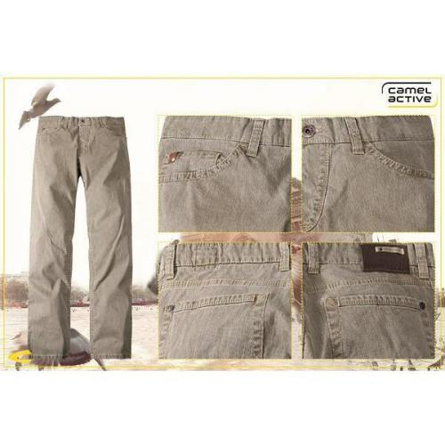 camel active Jeans Woodstock 488685/3994/31