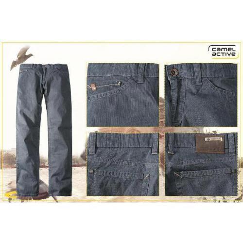camel active Jeans Woodstock 488685/3994/40