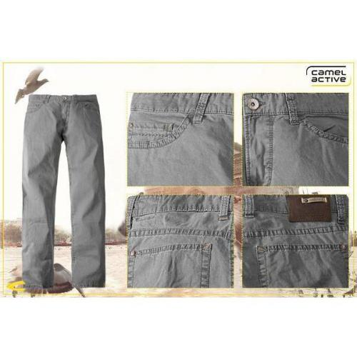 camel active Jeans Woodstock 488715/3981/07