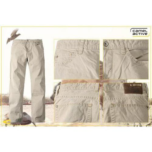 camel active Jeans Woodstock 488715/3981/15