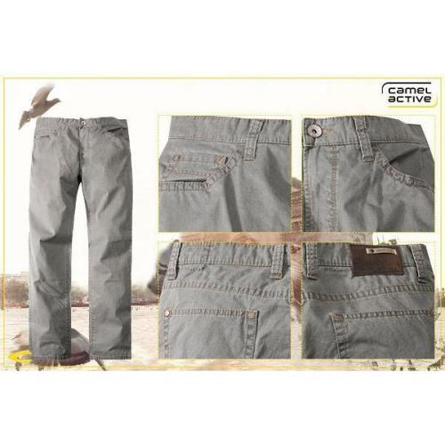 camel active Jeans Woodstock 488715/3981/16
