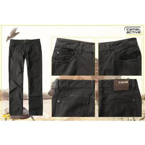 camel active Jeans Woodstock 488945/4928/07