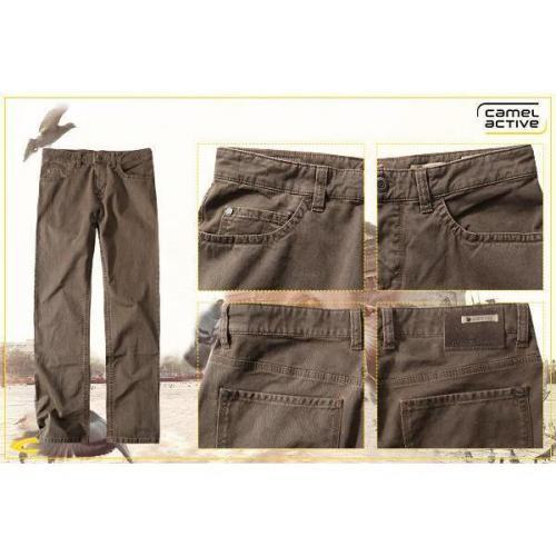 camel active Jeans Woodstock 488945/4928/20