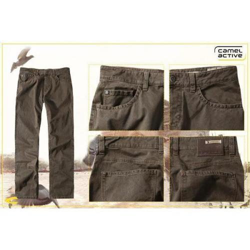 camel active Jeans Woodstock 488945/4928/32