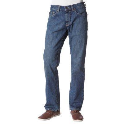 camel active WOODSTOCK Jeans hellblau 40