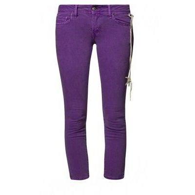 Campus Jeans amethyst