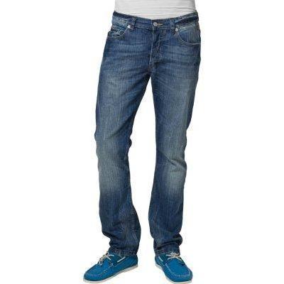 Campus Jeans ocean blau