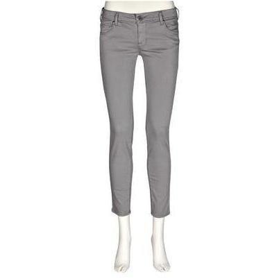 Cimarron 7/8-Jeans Jackie Ash Grau