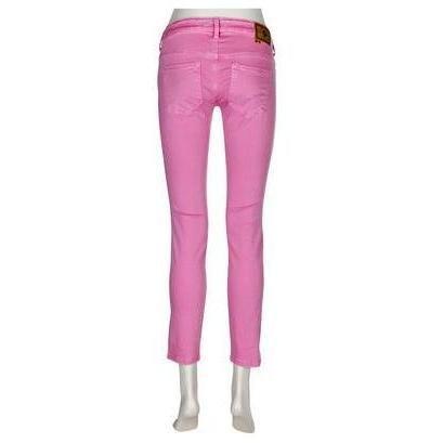 Cimarron 7/8-Jeans Jackie Light Pink