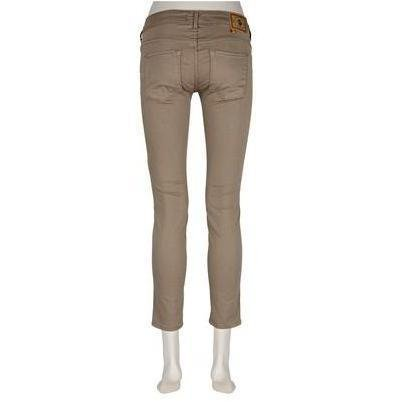 Cimarron 7/8-Jeans Jackie Sand