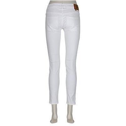 Cimarron 7/8-Jeans Jackie White