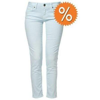 Cimarron JACKIE CROPPED Jeans ice