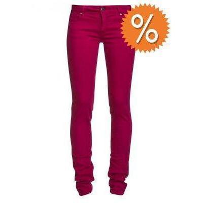 Cimarron JACKIE Jeans deep pink
