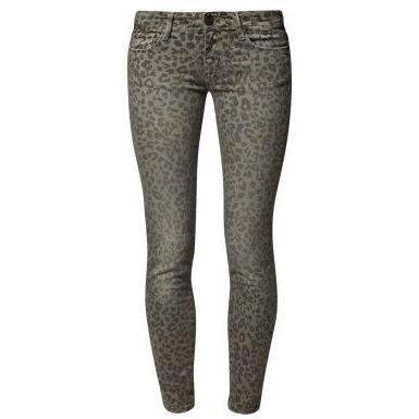 Cimarron JACKIE Jeans grau leo