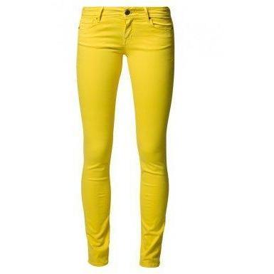 Cimarron JACKIE RASO Jeans lemon