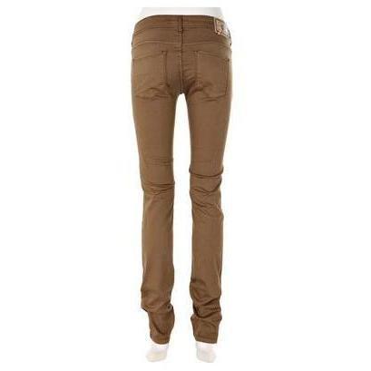 Cimarron Jeans Jacky Skinny Braun