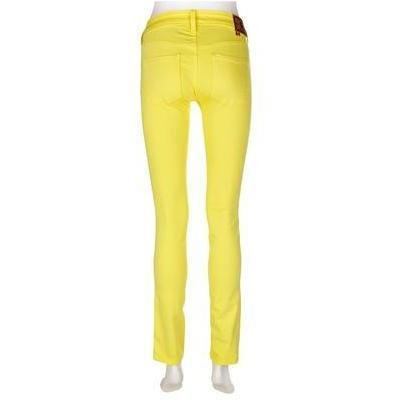 Cimarron Jeans Jacky Skinny Gelb