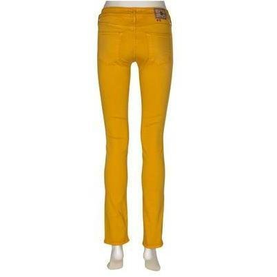 Cimarron Jeans Jacky Skinny Mustard Curry