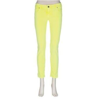 Cimarron Jeans Jacky Skinny Neon Gelb