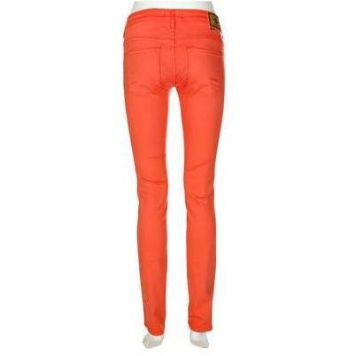 Cimarron Jeans Jacky Skinny Orange