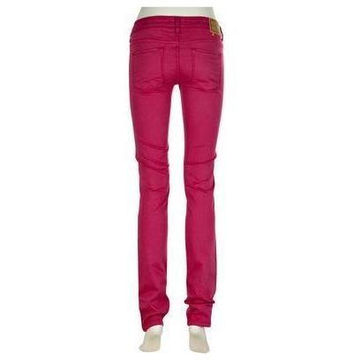 Cimarron Jeans Jacky Skinny Pink