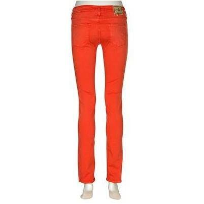 Cimarron Jeans Jacky Skinny Red Clay