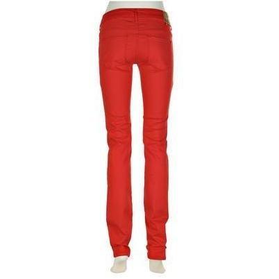 Cimarron Jeans Jacky Skinny Rot