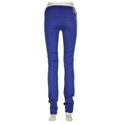Cimarron Jeans Jacky Skinny Royalblue