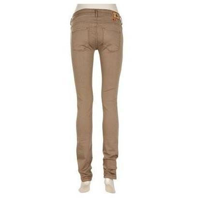 Cimarron Jeans Jacky Skinny Sand