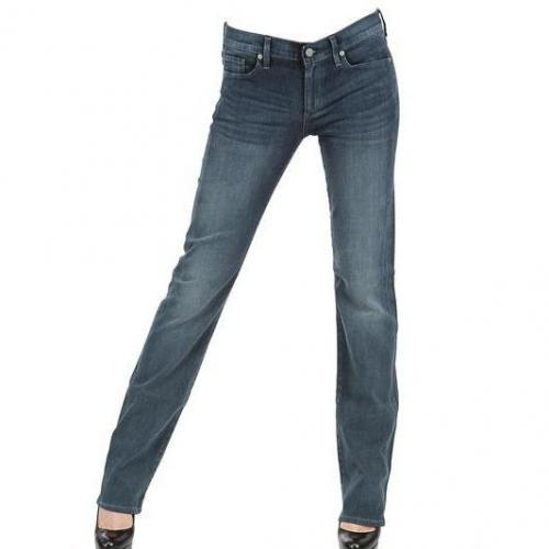 Citizens Of Humanity - Ava Gerades Bein Denim Stretch Jeans