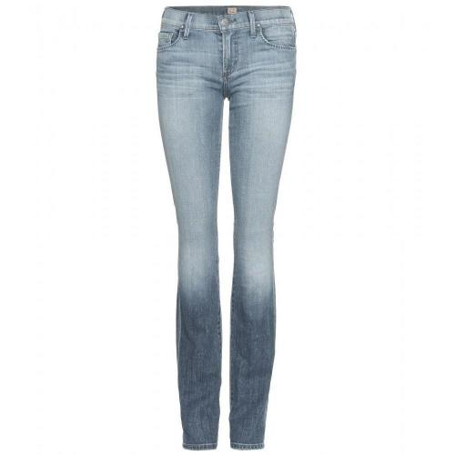 Citizens of Humanity Ava Straight Leg Jeans Oasis