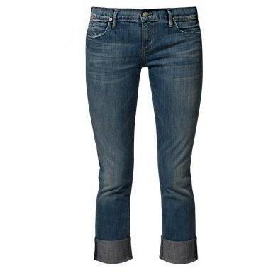 Citizens of Humanity DANI CROPPED STRAIGHT Jeans bnd
